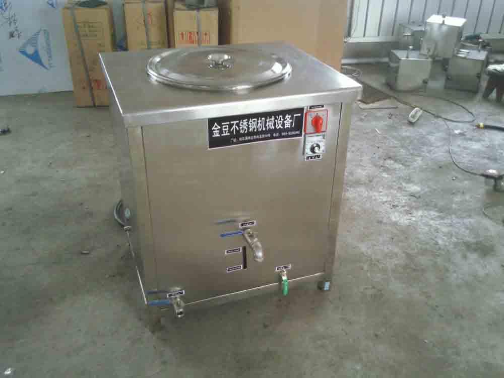 供应不锈钢电热煮浆机