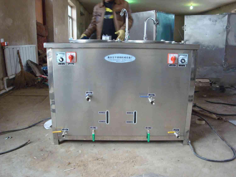 供应电蒸汽煮锅
