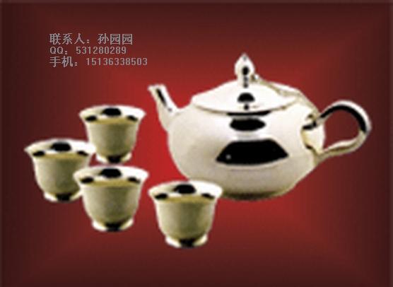 供应洛阳中秋节送礼佳品银茶具银餐具银酒具