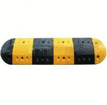 供应西安橡胶减速带生产厂家