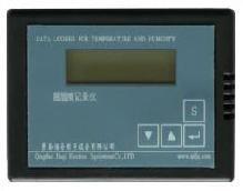 电子温湿度自动记录仪图片