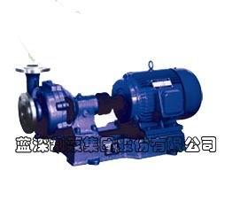 FB不锈钢耐腐蚀泵图片