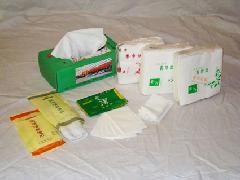 供应纸手帕生产