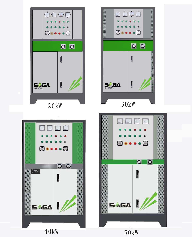 供应高频介质加热设备