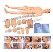 新高级组合式基础护理人训练模型图片
