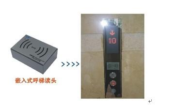 供应深圳对讲联动电梯图片