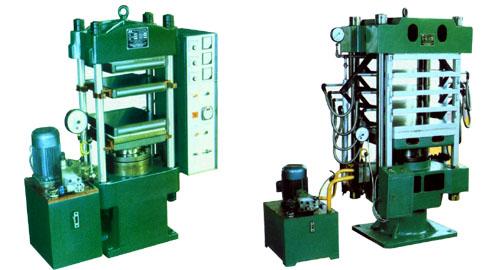 供应橡胶硫化机