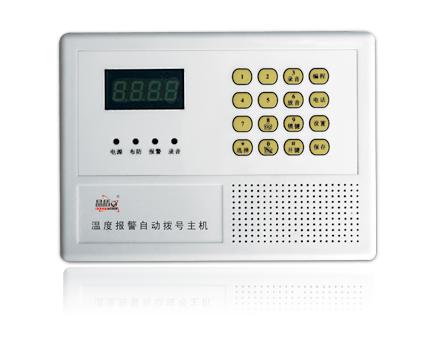 供应温度控制报警器、