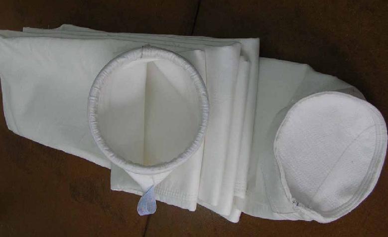 供应拒水防油抗静电三防布袋图片
